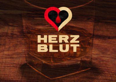 Kunde: Herzblut | Branche: Gastronomie