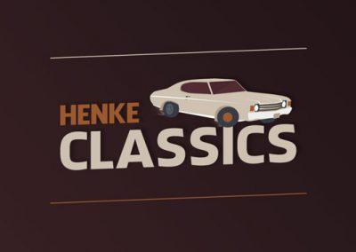 Kunde: Henke Classics | Branche: US-Muscle Car Spezialist & Händler